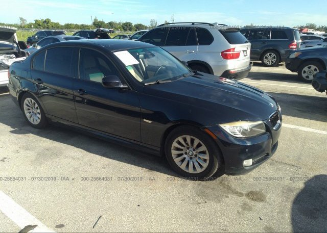 Inventory #383908541 2009 BMW 328