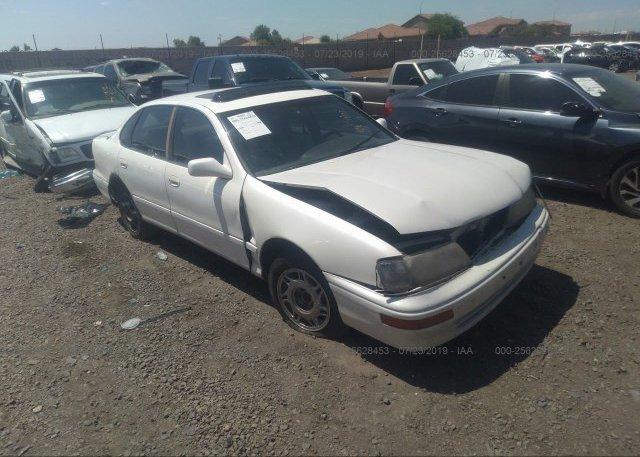 Inventory #940673752 1996 Toyota AVALON