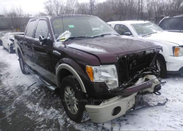 Inventory #514295855 2010 FORD F150