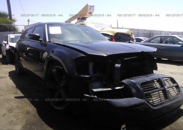 Inventory #998415871 2005 Dodge MAGNUM