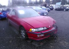 Salvage Integra Acura Car For Sale Online Auto Auction - Acura integra for sale in nj