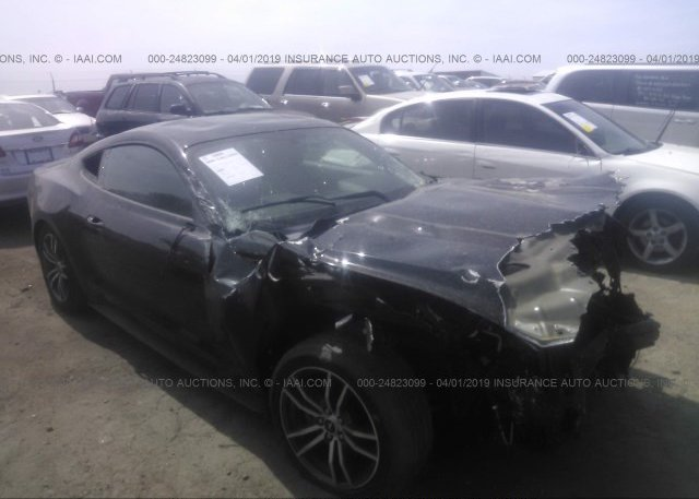 Inventory #345937022 2015 FORD MUSTANG