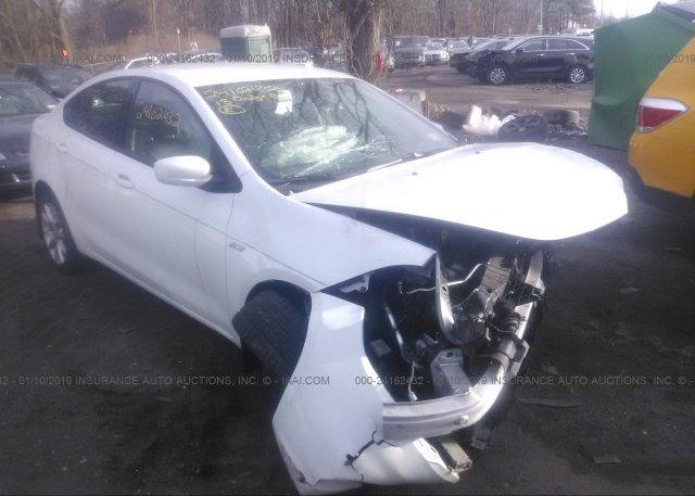 Inventory #486780715 2013 Dodge DART