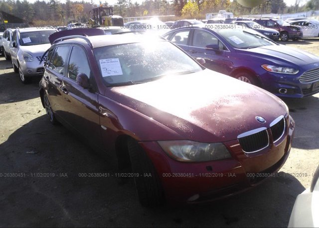 Inventory #511915311 2007 BMW 328