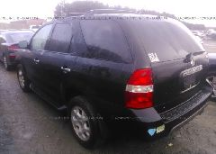 2002 Acura MDX - 2HNYD18652H515106 [Angle] View