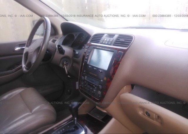 2002 Acura MDX - 2HNYD18652H515106