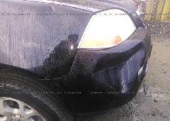 2002 Acura MDX - 2HNYD18652H515106 detail view