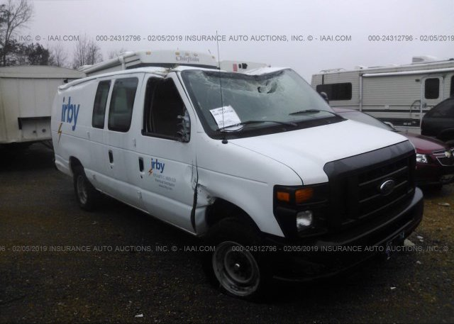 Inventory #989151076 2008 FORD ECONOLINE