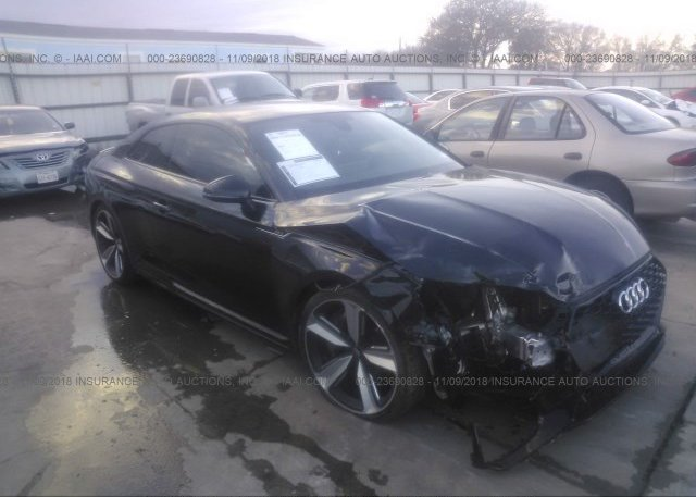 Inventory #329941316 2018 AUDI RS5