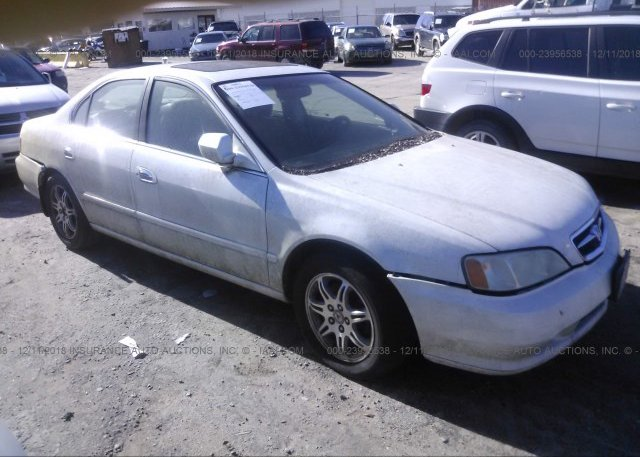 Inventory #482073304 2000 Acura 3.2TL