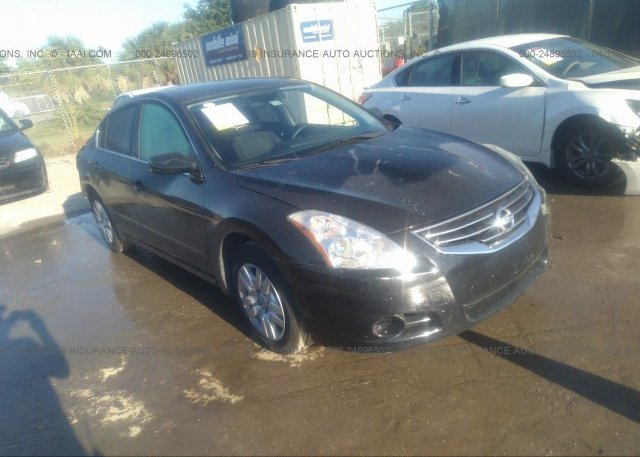 Inventory #982093749 2012 Nissan ALTIMA