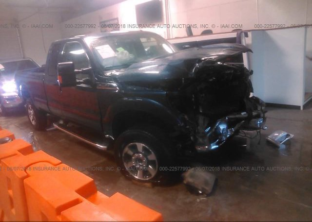 Inventory #464874285 2016 FORD F250