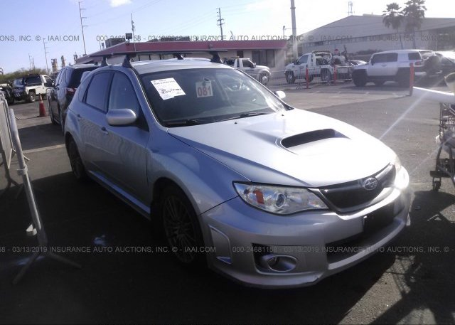 Inventory #321375490 2014 Subaru IMPREZA