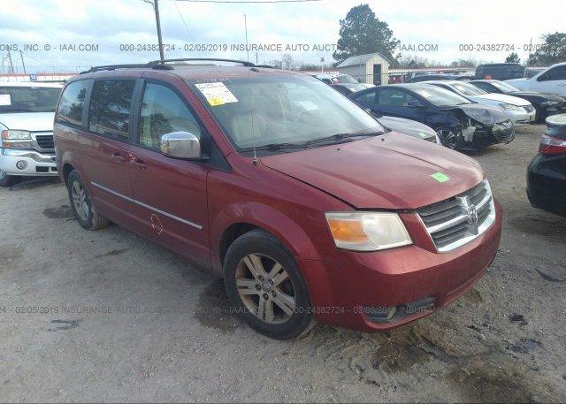 Inventory #499021843 2008 Dodge GRAND CARAVAN
