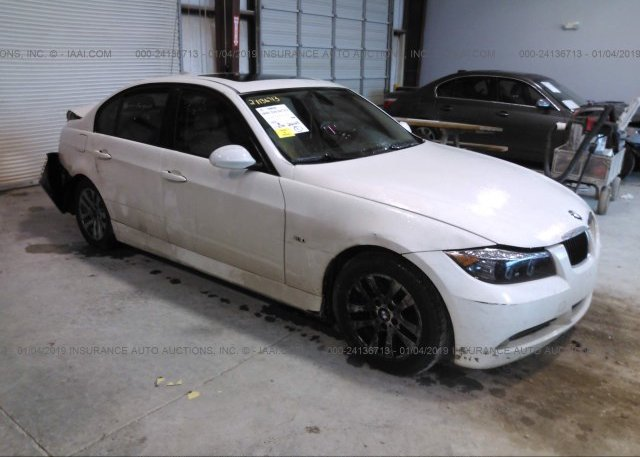 Inventory #509961031 2006 BMW 325