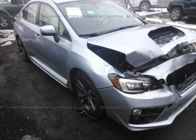 Inventory #188142476 2017 Subaru WRX
