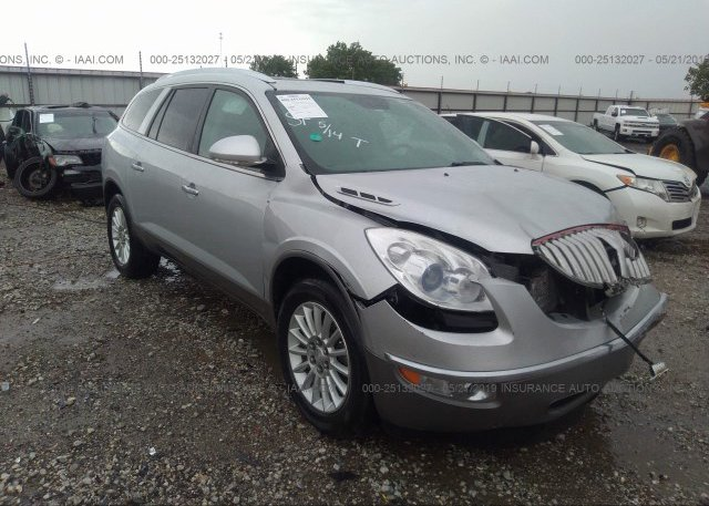 Inventory #247394310 2011 Buick ENCLAVE