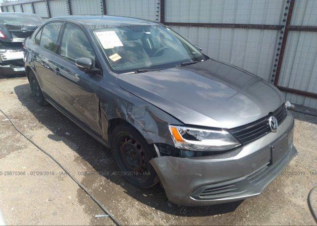 Inventory #978335697 2011 Volkswagen JETTA