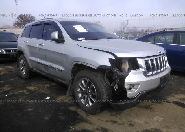 Inventory #365598054 2011 JEEP GRAND CHEROKEE
