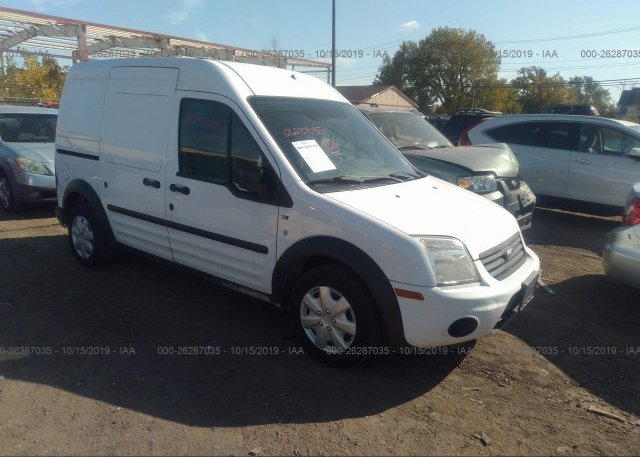 Inventory #616298577 2010 FORD TRANSIT CONNECT