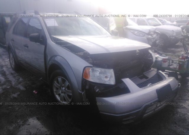 Inventory #138686794 2006 FORD FREESTYLE