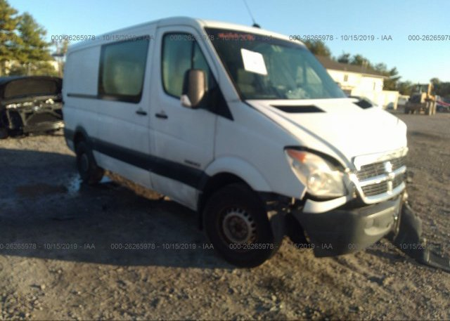 Inventory #314860953 2008 Dodge SPRINTER