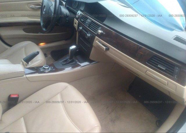 пригнать из сша 2011 BMW 3 SERIES WBAPK5C56BA660308