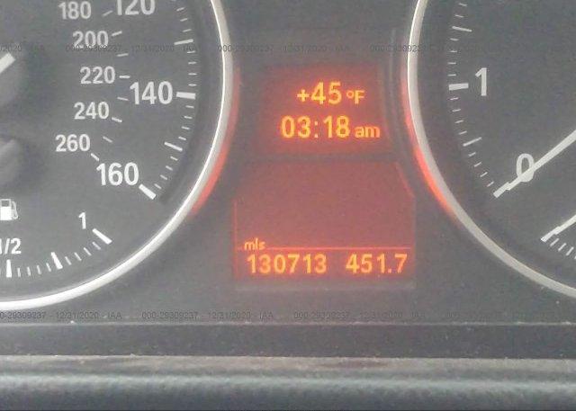 WBAPK5C56BA660308 2011 BMW 3 SERIES