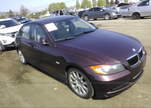 Inventory #963751951 2006 BMW 325