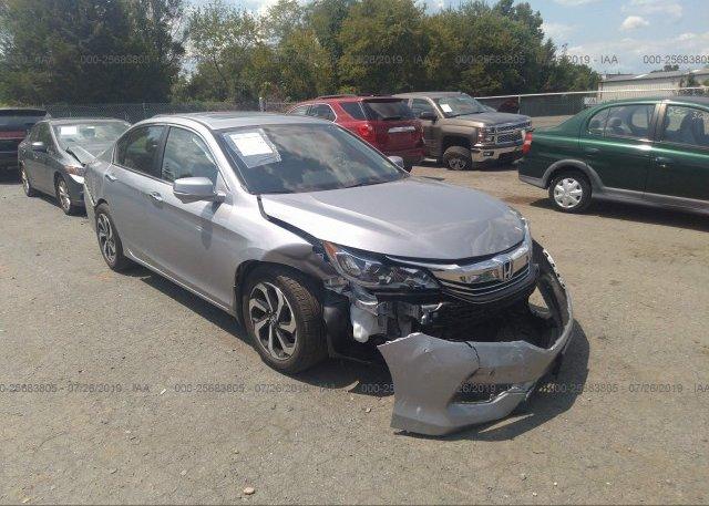 Inventory #338950596 2016 Honda ACCORD
