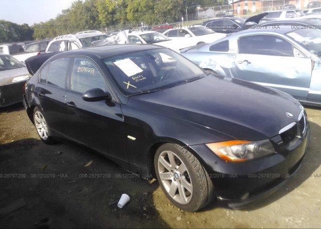 Inventory #601858126 2007 BMW 328