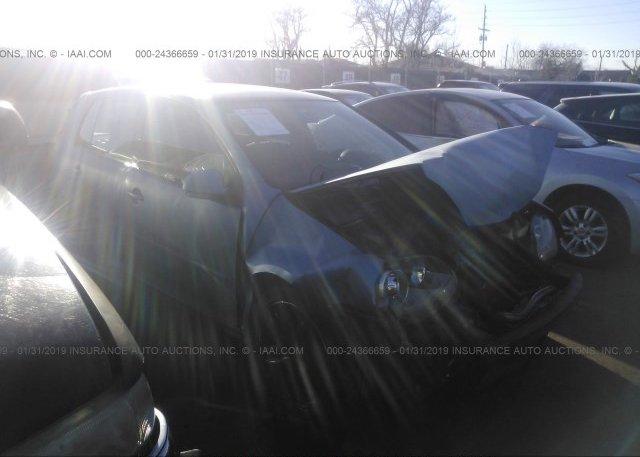 Inventory #897828126 2009 Volkswagen GTI