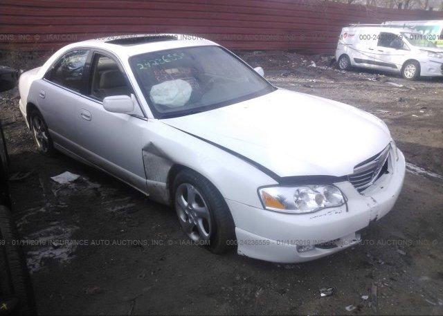 Inventory #225255525 2002 Mazda MILLENIA