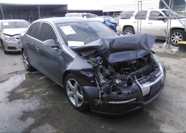 Inventory #993077128 2009 Volkswagen JETTA