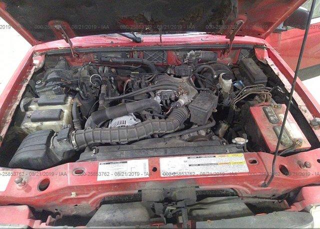 2000 FORD RANGER - 1FTZR15V2YTB14602