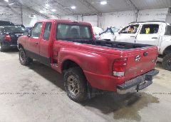 2000 FORD RANGER - 1FTZR15V2YTB14602 [Angle] View