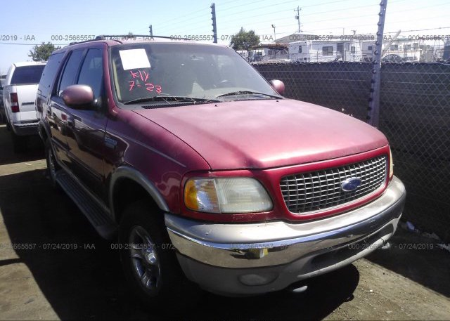Inventory #758513422 2000 FORD EXPEDITION