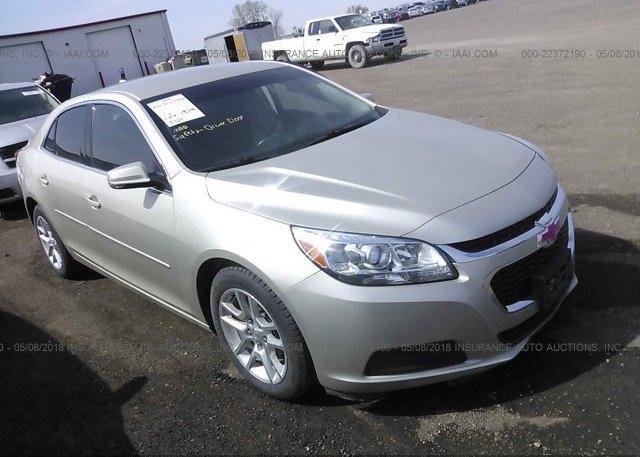 Inventory #335264846 2014 Chevrolet MALIBU