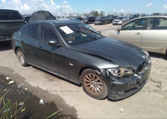 Inventory #703412970 2009 BMW 328