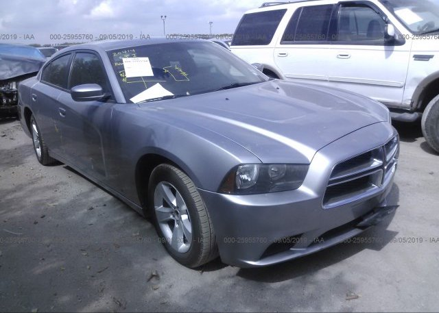 Inventory #287066214 2014 Dodge CHARGER