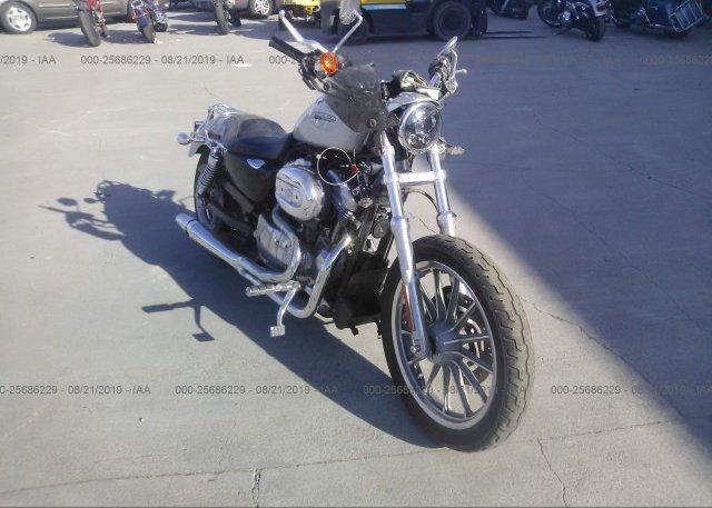 Inventory #459373734 2005 Harley-davidson XL883
