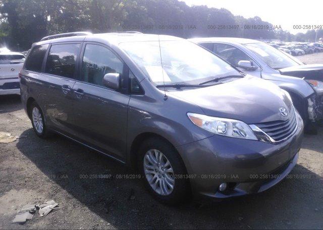 Inventory #682755092 2013 Toyota SIENNA