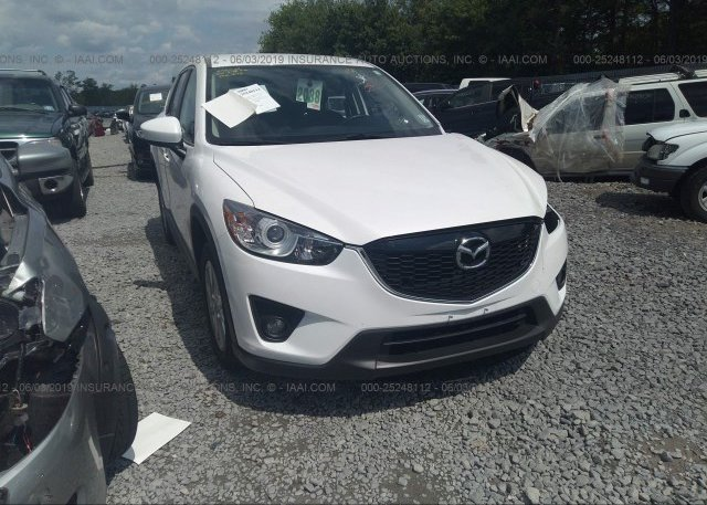 Inventory #947983524 2014 Mazda CX-5