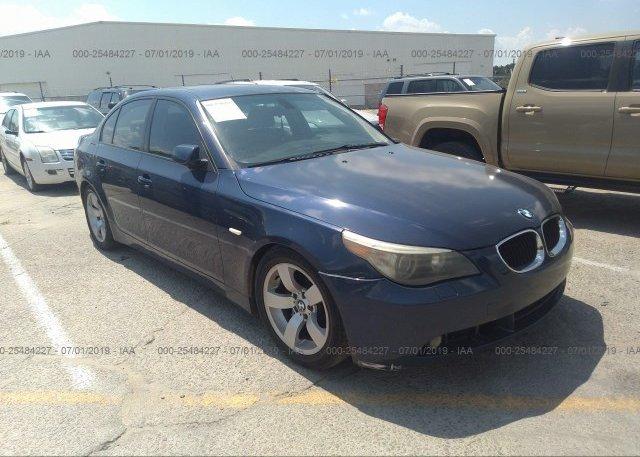 Inventory #490858188 2004 BMW 530
