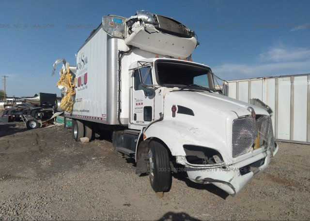 Inventory #720699656 2014 KENWORTH CONSTRUCTION