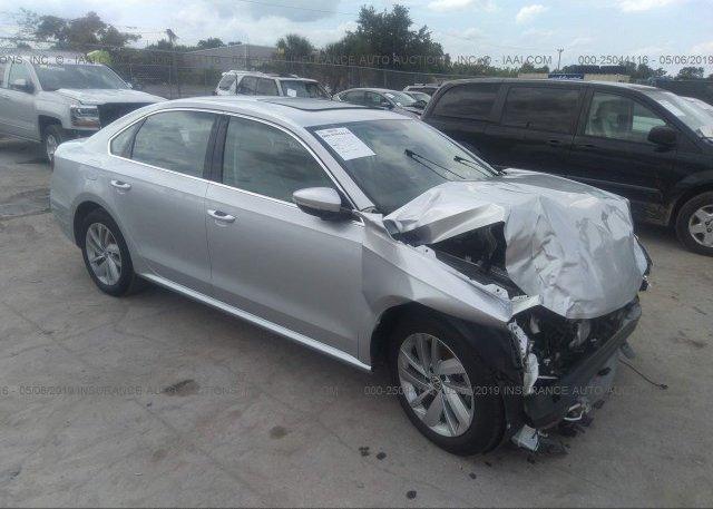 Inventory #516974673 2018 Volkswagen PASSAT