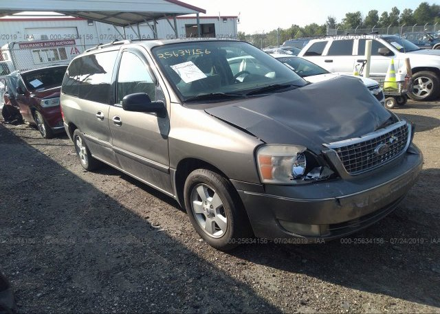 Inventory #210679997 2004 FORD FREESTAR