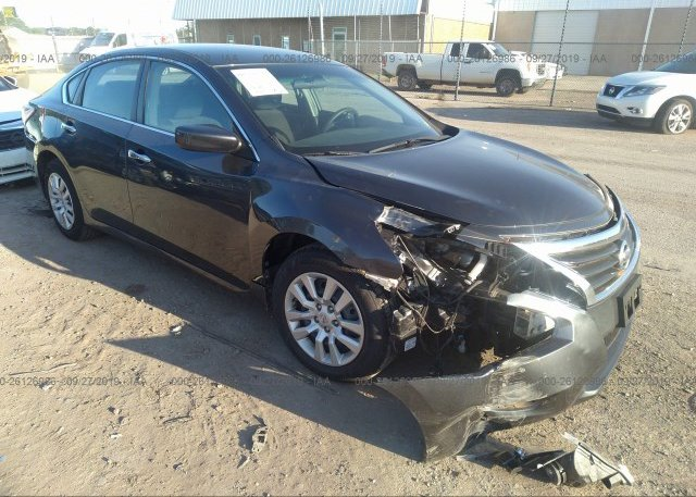 Inventory #912137404 2013 Nissan ALTIMA