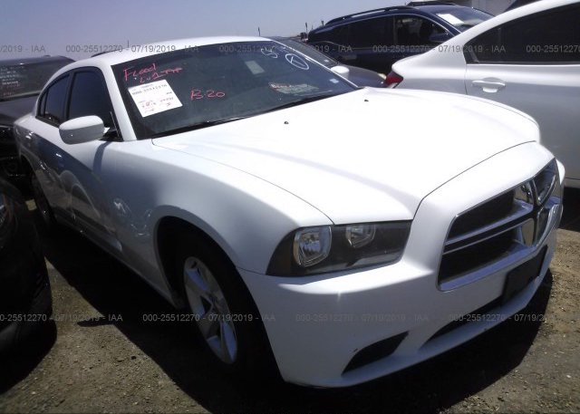 Inventory #441748477 2014 Dodge CHARGER