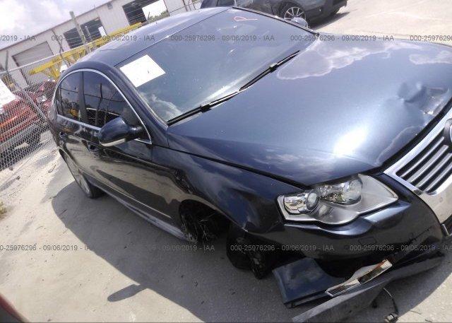 Inventory #707426166 2006 Volkswagen PASSAT